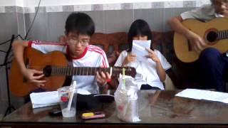 Đứa Bé - Guitar ( THCS Bình Tây )