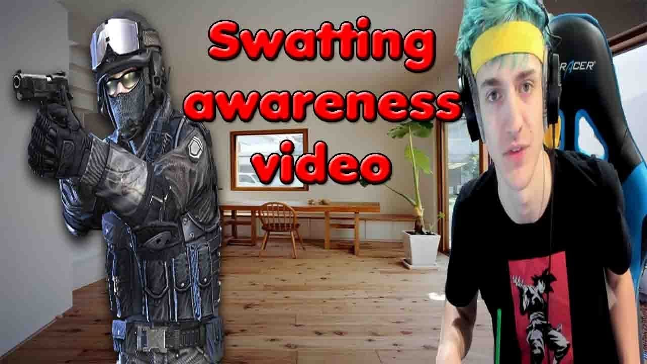 The Dangers of Swatting in Online Video Gaming Awareness
