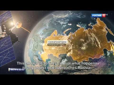 BREAKING: Russia Installs Three New Anti-missile Radar Stations