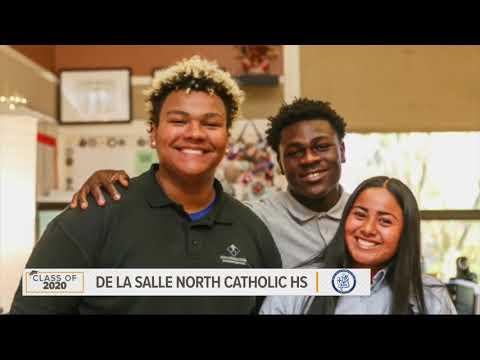 Class of 2020: De La Salle North Catholic High School