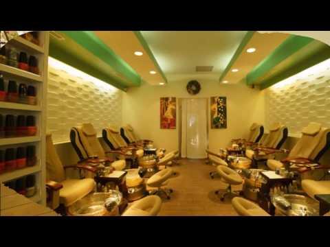 Organic Nails and Spa - Vienna, Virginia 22180
