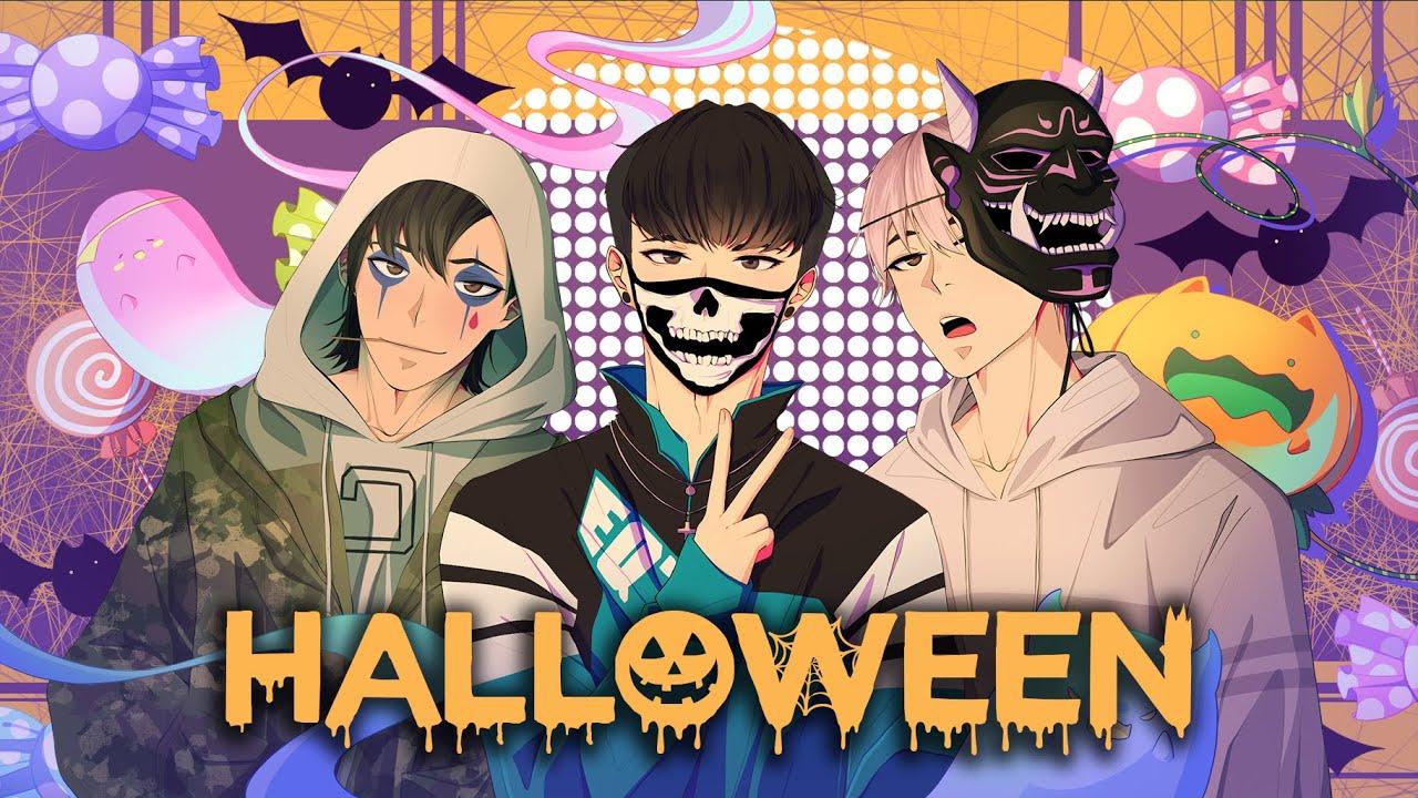 Download Halloween - 4x3 (Video Oficial)