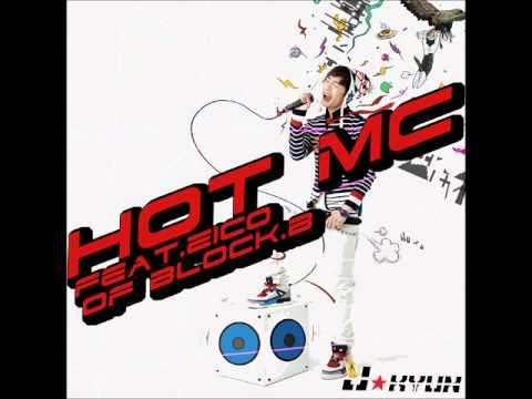Hot MC - J'Kyun ft Block B Zico with lyric translation