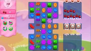 Candy Crush Saga Level 1082 - Candy Viet Nam