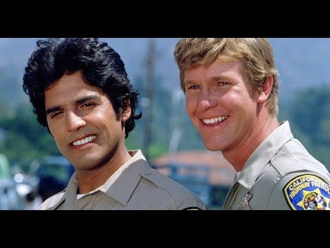 CHIPS Season 1 Review (1977-1978) Schlockmeisters TV #11