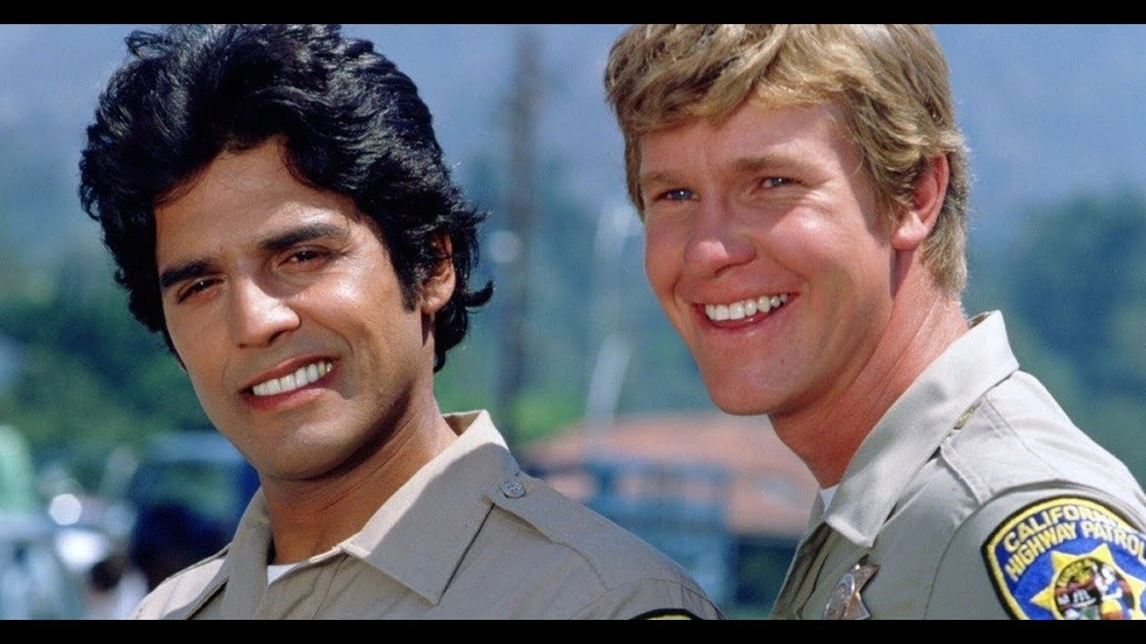 Download CHIPS Season 1 Review (1977-1978) Schlockmeisters TV #11