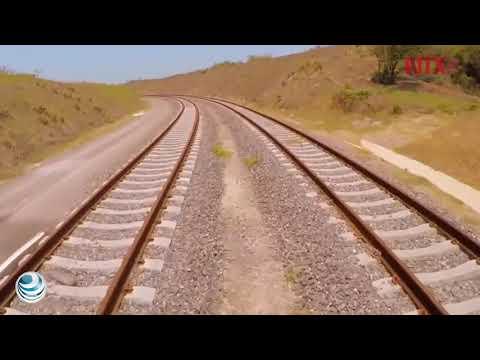 Tren México-Toluca será el primero en su tipo en América: Presidencia