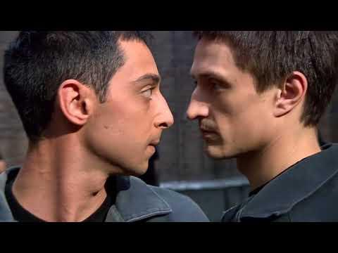 Сериал Побег (2005-2009) - Prison Break - актеры и роли