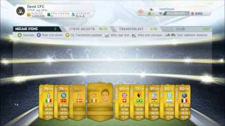 FIFA 14 - PACK OPENING W/ INFORM!! [DUTCH]