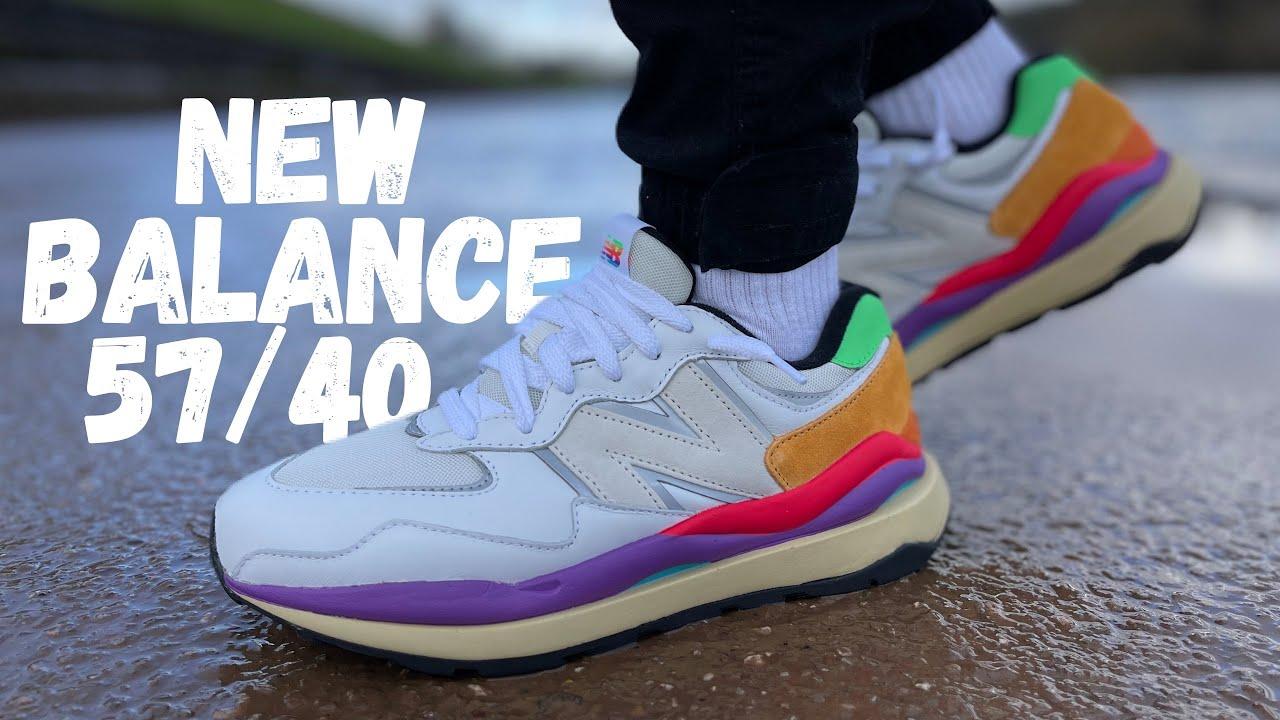 new balance 40