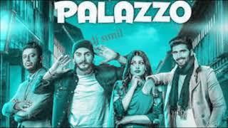 Palazzo Kulwinder Billa Remix Dj Sunil