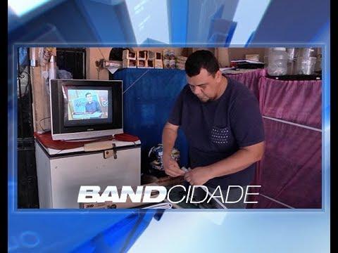 SEJA registra grandes filas na distribuição de kits de tv digital