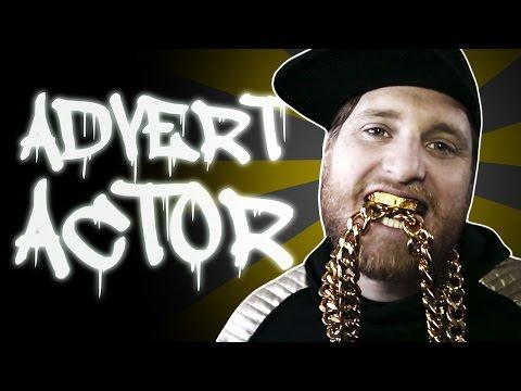 IamPhillBlack - Advert Actor
