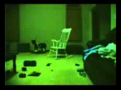 horor  video
