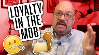 Loyalty in the Mob - Chapter 3: Episode 4.5 | Larry Lawton: Jewel Thief | 5 |