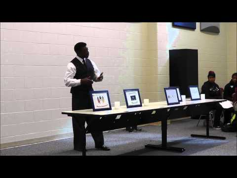 Youth Opportunities Unlimited - John Adams High School Welcome Celebration
