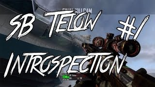 SB Telow : Introspection #1 (Private Match)