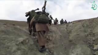 جماعة بلوشية تشتبك مع الحرس الثوري الإيراني