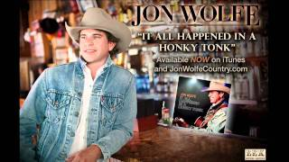 ♫ Jon Wolfe - Let A Country Boy Love You ♫