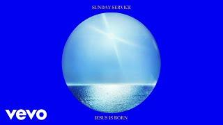 Sunday Service Choir - Rain (Audio)