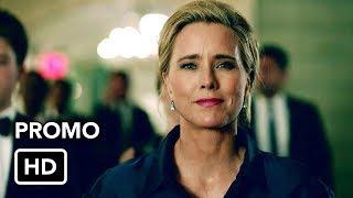 Madam Secretary Season 6 Promo (HD) Final Season