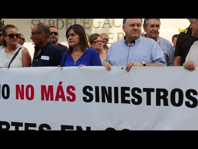 Los sindicatos exigen una solución a la salida 403 de la A 4