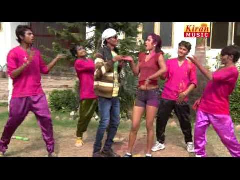 Latest Bhojpuri Hot Holi Song -  Tohra Aethi Mein Dalab Re By Parmod Diwana