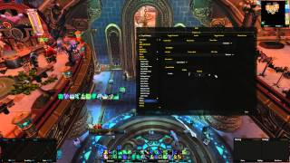Repeat youtube video AffinityUI - Install, Config, Explanation of ElvUI Settings