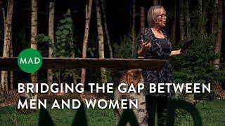 Bridging The Gap Between Men and Women   Jytte Vikkelsøe