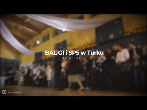 Bal G1 SP5 Turek 2019
