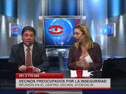 LA CALERA TV   490    13 marzo 2018