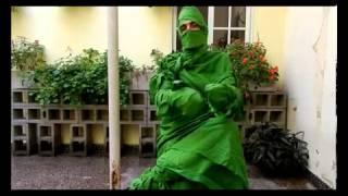 Gagapummmm - El Mensaje De La Momia