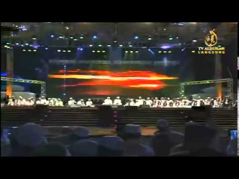 (NEW LIVE) Padang Bulan Habib Syech - Youtube Mp4