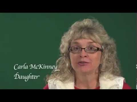 Mary Miller Tribute Video