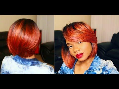$28 MUST HAVE BOB!!! Model Model Artist Lace Front Wig – AT-211 [Divatress.com]