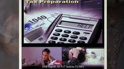 Los Alamitos Low Cost Tax Filing, Los Alamitos Low Cost Income Tax Services