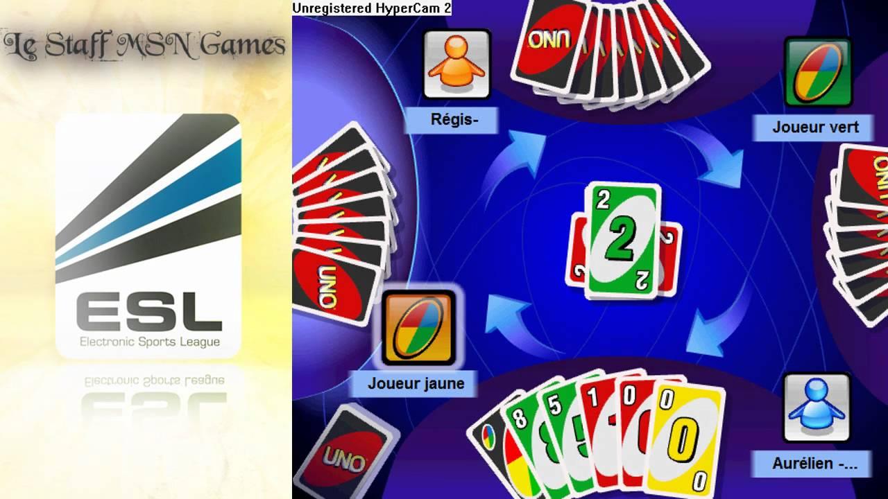 Msm Games