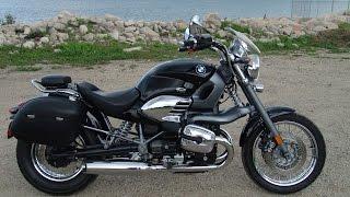 2000 BMW R1200C Stiletto