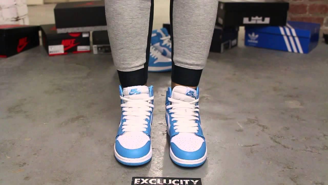 cac1f03f012a Women s Air Jordan 1 High Retro OG