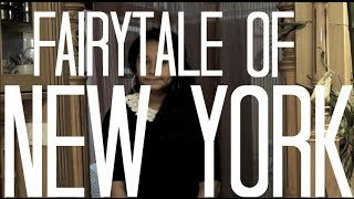 Fairytale Of New York- The Pogues feat. Kirsty MacColl (Cover)