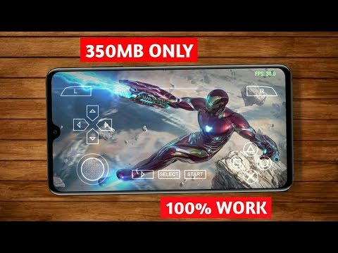 [350mb] How To Download Iron Man 2 Game Highly Compressed In Any Mobile Phone [android/iOS]