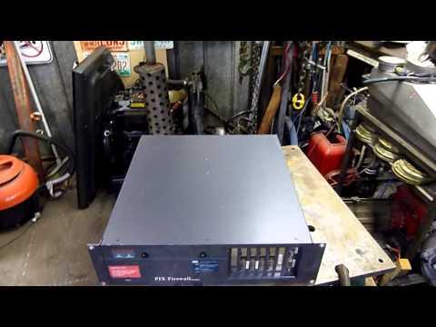 Cisco Systems PIX 520 Firewall