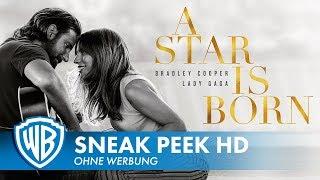 A STAR IS BORN - 7 Minuten Sneak Peek Deutsch HD German (2019)