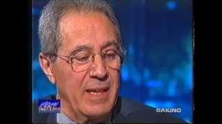 2000.02.20 - Fausto Cigliano a Sottovoce con Gigi Marzullo