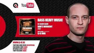 DJ Bam Bam ft Alex Peace - Bam