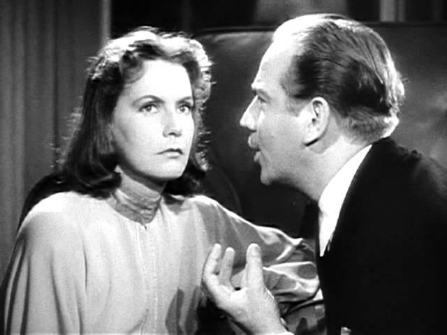 Ninotchka - Trailer