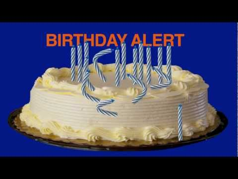 Humorous Singing Candles Have Forgotten Someones Birthday And Nearly Panic Hurrying Back Up On The Cake
