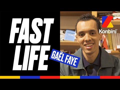 Youtube: Gaël Faye: de son enfance au Burundi à l'adaptation ciné de Petit Pays l Fast Life l Konbini