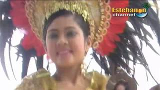 EASTERN SAMAR FESTIVAL OF FESTIVALS (Padul-ong - Borongan)