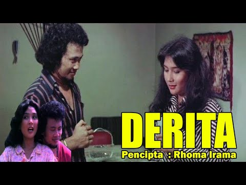 Lirik lagu Derita
